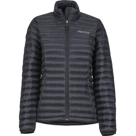Marmot W's Solus Featherless Jacket Black